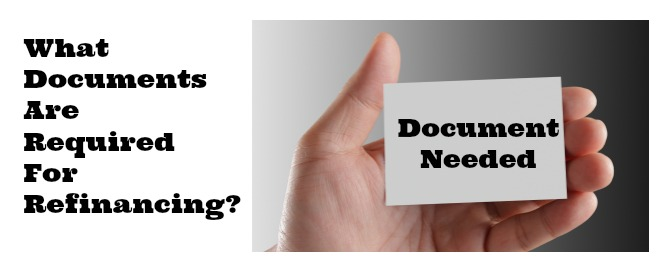 What Documents Are Required For Refinancing? - Malaysia Housing Loan