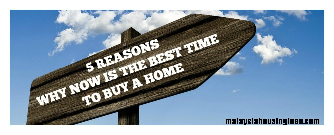 best time to buy a house 5 reasons why now is the best time to buy a home 30499