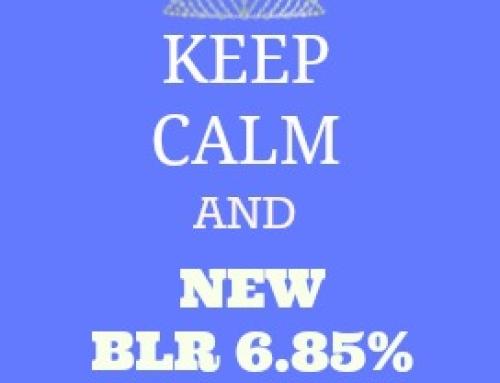 OPR & BLR Increase 10th July 2014