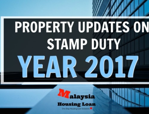 UPDATES ON STAMP DUTY FOR YEAR 2017