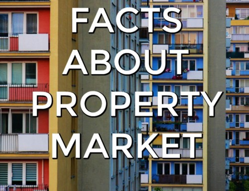 Facts about Property Market Now:-