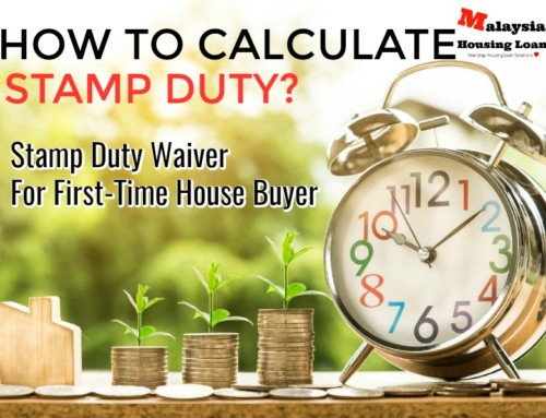 How To Calculate Stamp Duty
