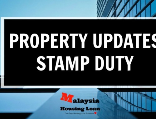 UPDATES ON STAMP DUTY MALAYSIA FOR YEAR 2018