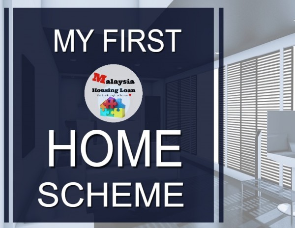 Benefit For First Time Home Buyer Buying 1st Home Malaysia